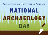National Archaeology Day - October 22, 2012