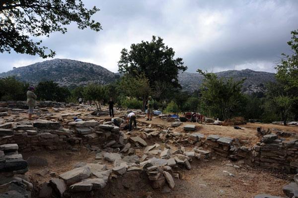 3. Excavation