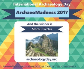 Archaeomadness 2017