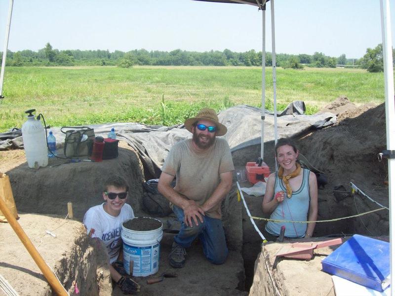 Archaeological Fieldwork Opportunities Bulletin - 2019