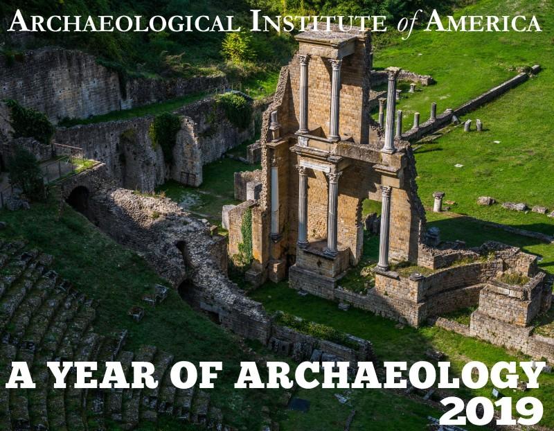 AIA 2019 Calendar