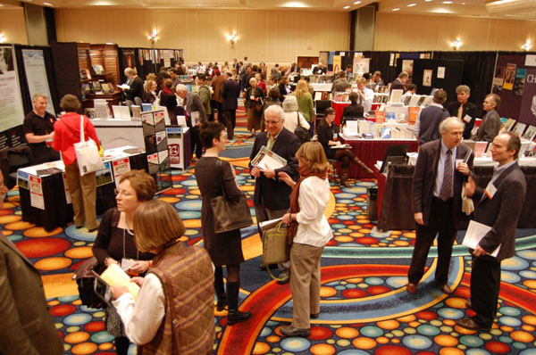 Photos from the 2010 Annual Meeting