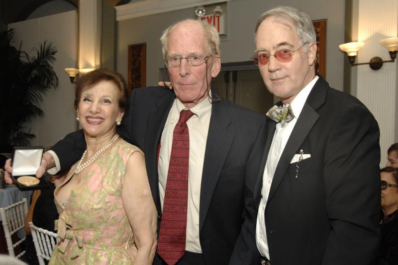 Michele A.F. Kidwell, Peter A. Young, O. Aldon James, Jr.