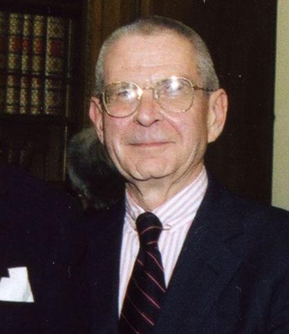 James R. McCredie