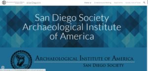 San Diego Award Winning Website