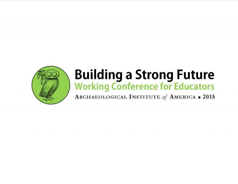 AIA Educators' Working Conference