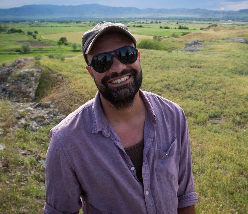 A. Khaled Abu Jayyab