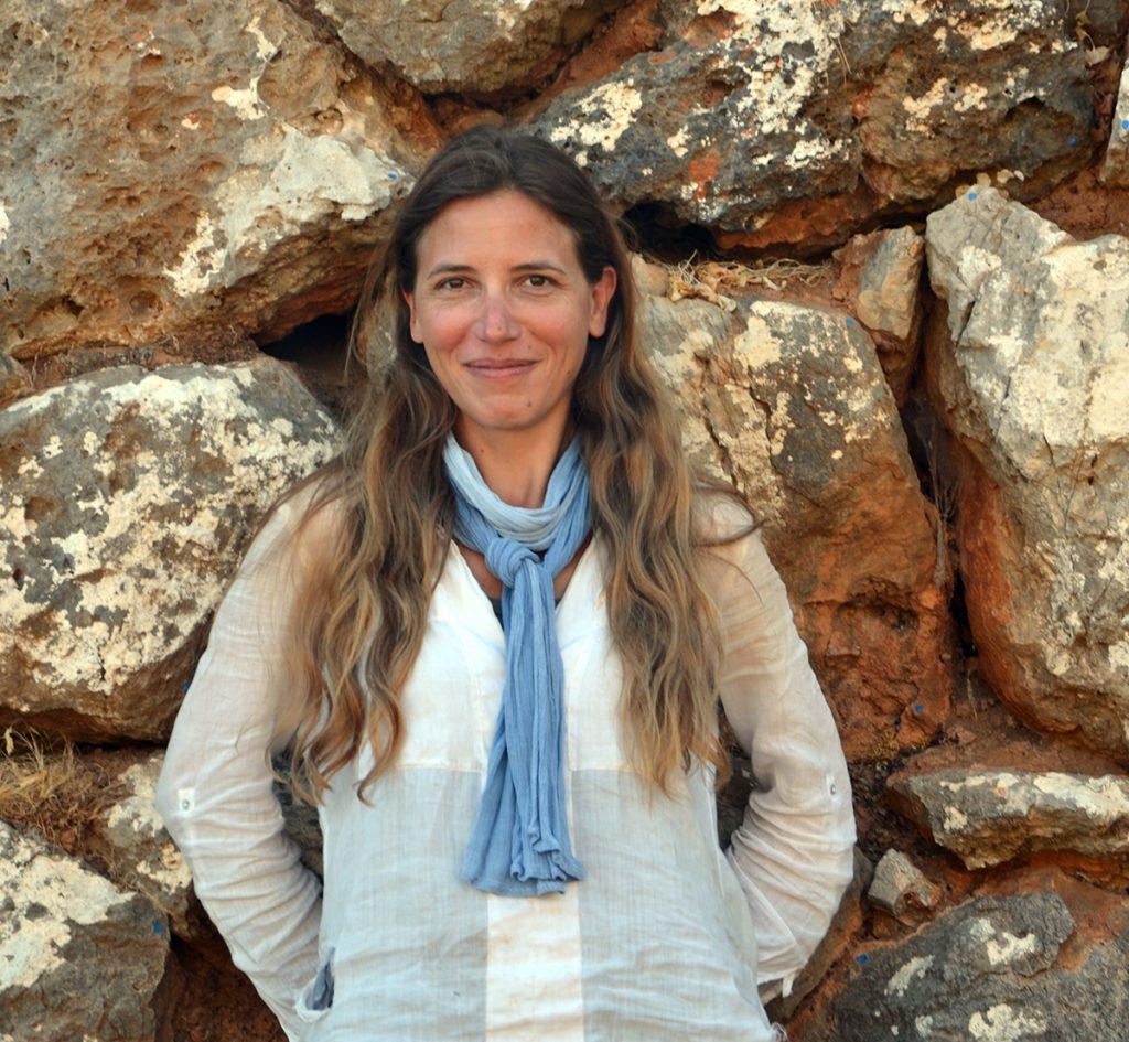 Florence Gaignerot-Driessen