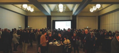 AIA SCS Joint Annual Meeting in Boston