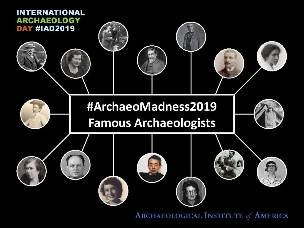 ArchaeoMadness 2019