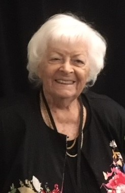 Norma Kershaw at the 2019 AIA Annual Meeting in San Diego, CA.
