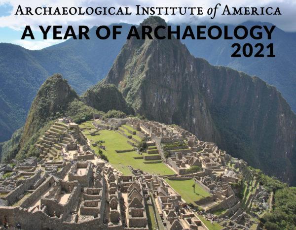 2021 AIA Calendar